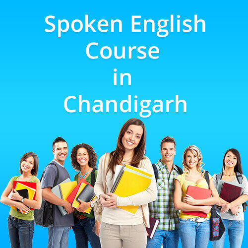Spoken English institute in Chandigarh