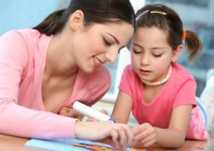 nanny care course in chandigarh