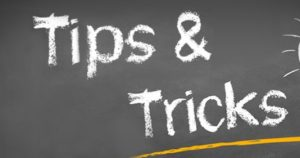 tips and tricks for Ielts