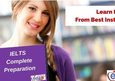 IELTS training institute Chandigarh