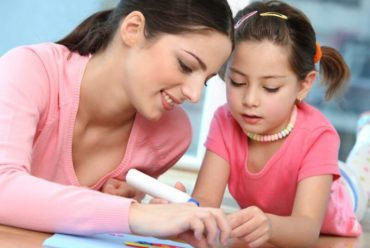 How to Become a Nanny?